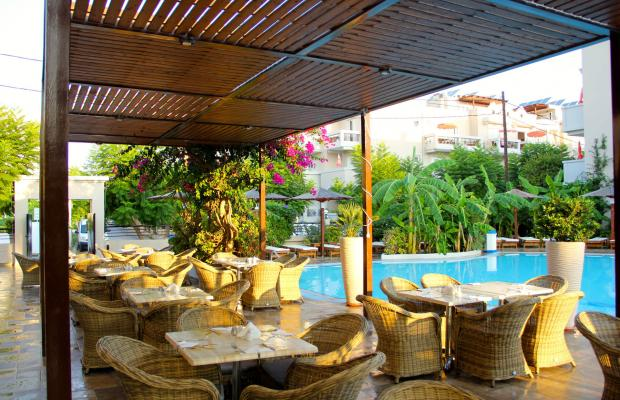 фото Peridis Family Resort изображение №42