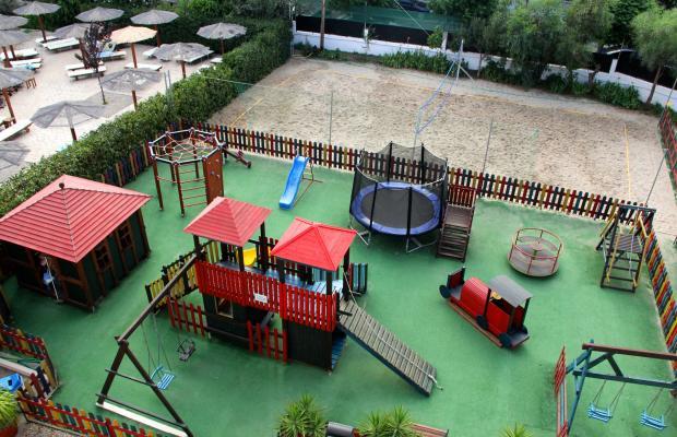 фотографии отеля Peridis Family Resort изображение №11