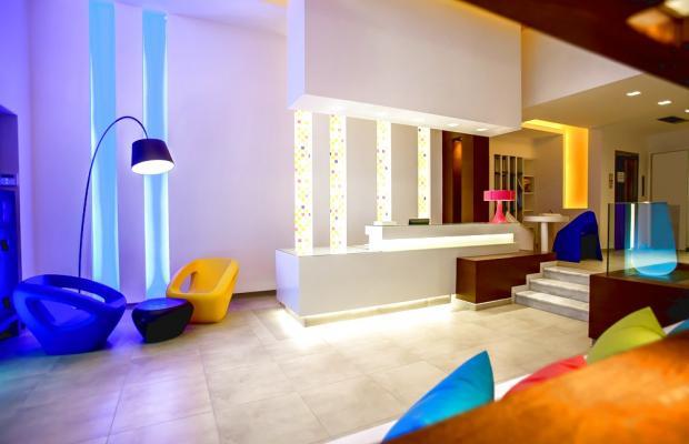 фотографии отеля Smartline Philippion Hotel изображение №3
