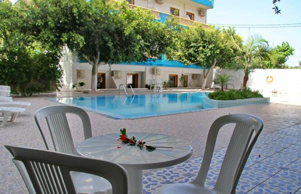 фотографии отеля Ntanelis Hotel (ex. Danelis) изображение №39
