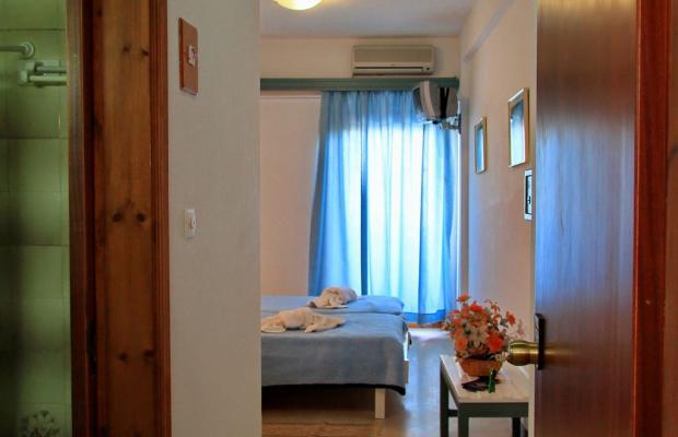 фотографии Ntanelis Hotel (ex. Danelis) изображение №32