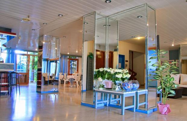 фотографии отеля Ntanelis Hotel (ex. Danelis) изображение №23