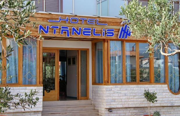 фото Ntanelis Hotel (ex. Danelis) изображение №22