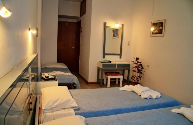 фотографии отеля Ntanelis Hotel (ex. Danelis) изображение №15