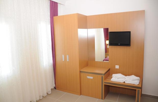 фото New Bodrum Hotel изображение №2