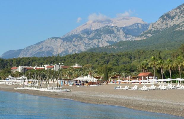 фотографии отеля Club Med Palmiye изображение №7