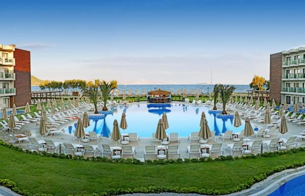 фотографии Labranda Bodrum Princess & Spa (ex. Sensimar Bodrum Resort & Spa) изображение №28