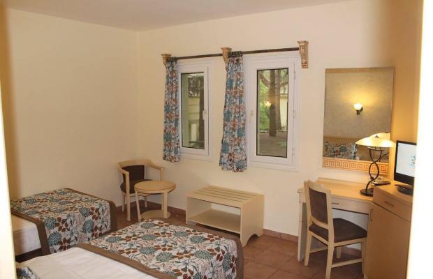 фотографии отеля Club Zigana изображение №15