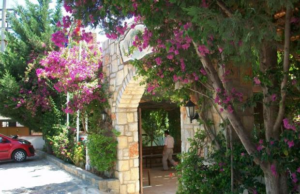 фотографии отеля Kriss изображение №11