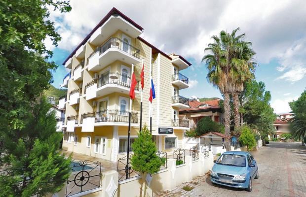 фото отеля Paradise Garden Hotel (ex. Bybassos Hotel; Esenkoy) изображение №1