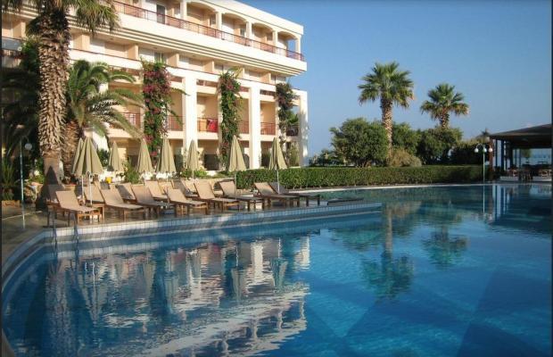 фото отеля Rethymno Palace изображение №33