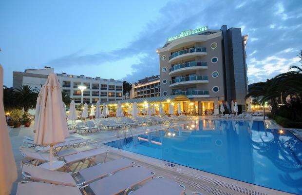 фото отеля Pasa Beach изображение №17