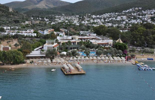фото Izer Hotel & Beach Club изображение №6