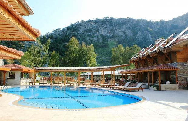фотографии отеля Bc Spa Hotel изображение №35