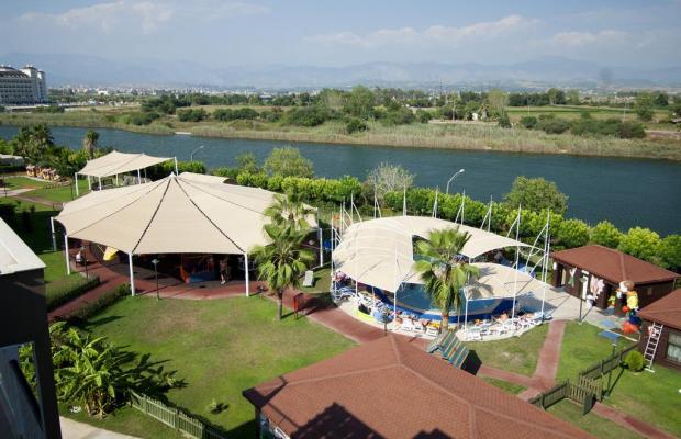 фотографии Otium Eco Club Side (ex.Otium Club Side; Magic Seven Family Resort) изображение №4