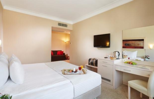 фото Kordon Hotel Alsancak изображение №14