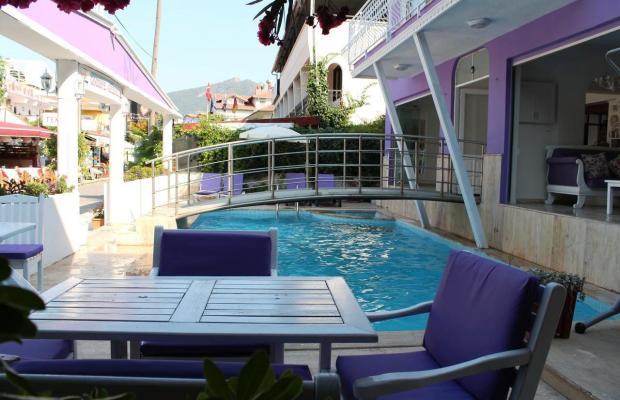 фотографии отеля Dalyan Terrace Hotel (ех. Caria Premium) изображение №15