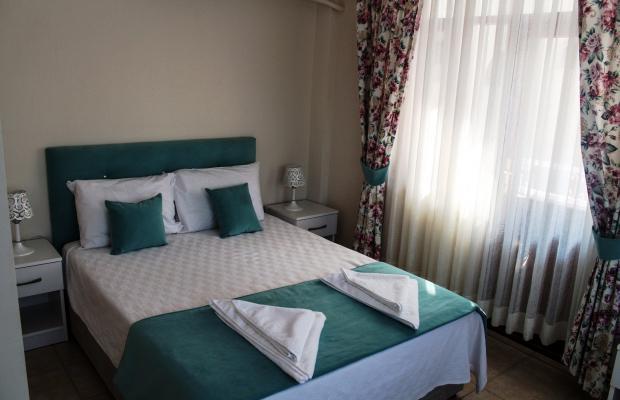 фотографии отеля Dalyan Terrace Hotel (ех. Caria Premium) изображение №7
