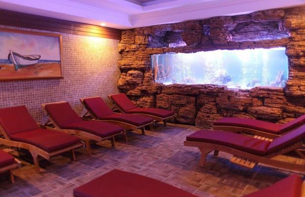 фото Crystal Aura Beach Resort & Spa (ex. Alatimya Village) изображение №22