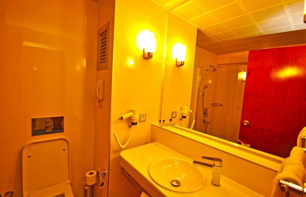 фото отеля Club Hotel Grand Efe  изображение №21