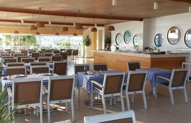 фотографии отеля Kefaluka Resort изображение №139