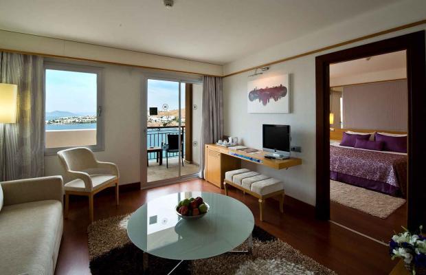 фотографии отеля Kefaluka Resort изображение №43
