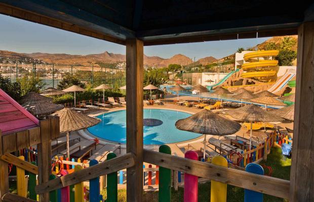 фото Kefaluka Resort изображение №18