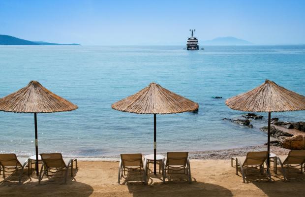 фото Kempinski Barbaros Bay Hotel изображение №50