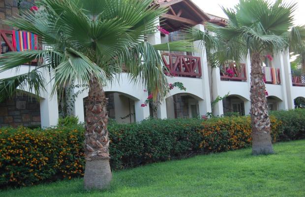 фото отеля Tiana Beach Resort (ex. Serene Beach Resort; Kerem Resort) изображение №13