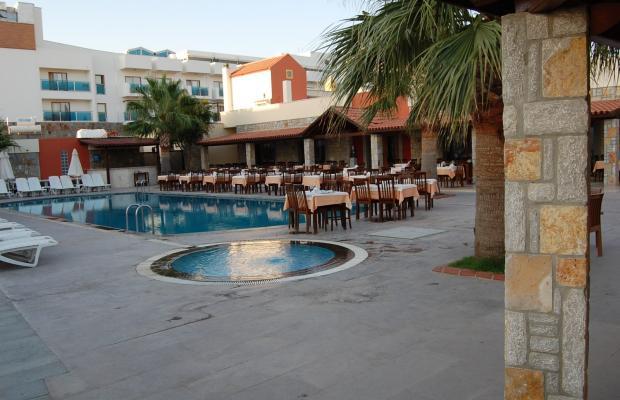 фото отеля Tiana Beach Resort (ex. Serene Beach Resort; Kerem Resort) изображение №1