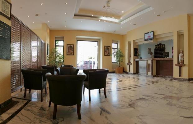 фото отеля Seray Deluxe Hotel (ех. Seray) изображение №9