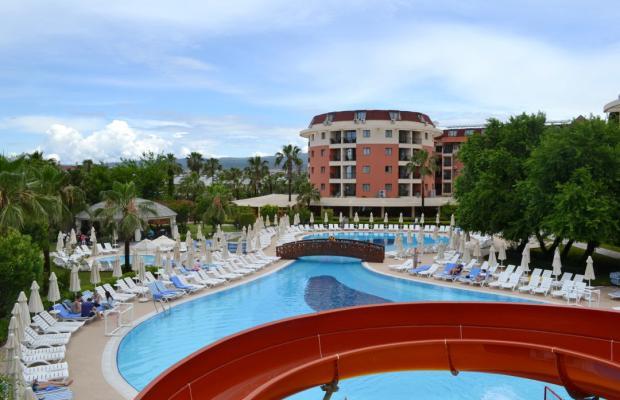 фото Palmeras Beach Hotel (ex. Club Insula) изображение №30