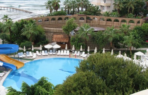 фото отеля Palmeras Beach Hotel (ex. Club Insula) изображение №13