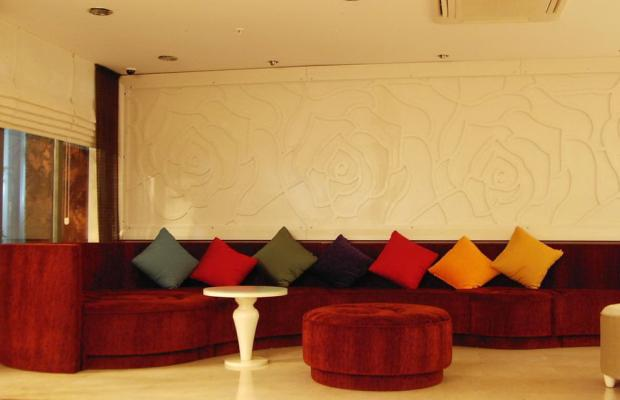 фото отеля Palmeras Beach Hotel (ex. Club Insula) изображение №9