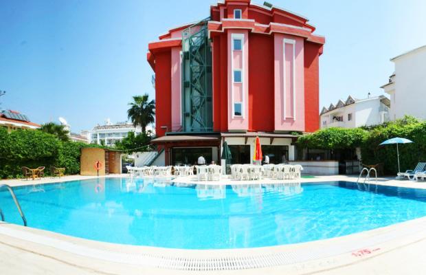 фото отеля Seray Deluxe Hotel (ех. Seray) изображение №1