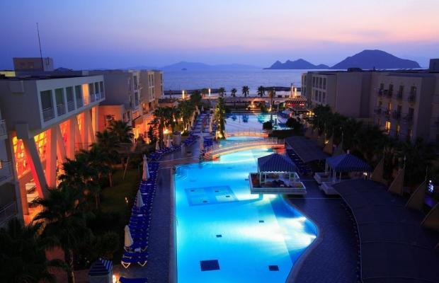 фотографии La Blanche Resort & Spa изображение №40