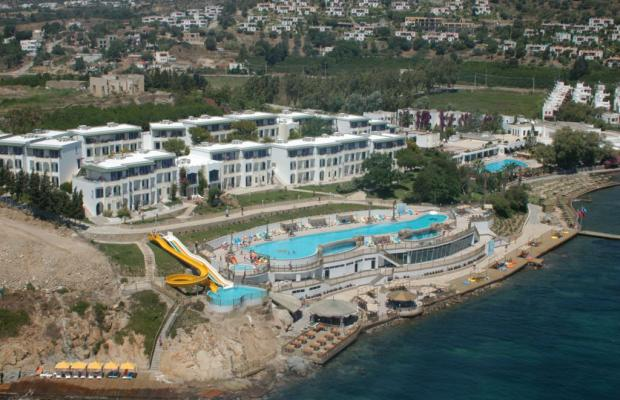 фотографии Kadikale Resort Spa & Wellness (ex. Club Kadikale) изображение №20