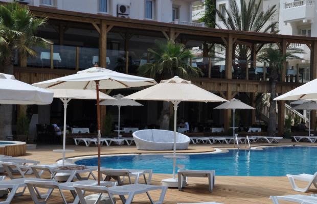 фото Blue Green Hotel (ex. Poseidon Suites; Club Anka) изображение №26