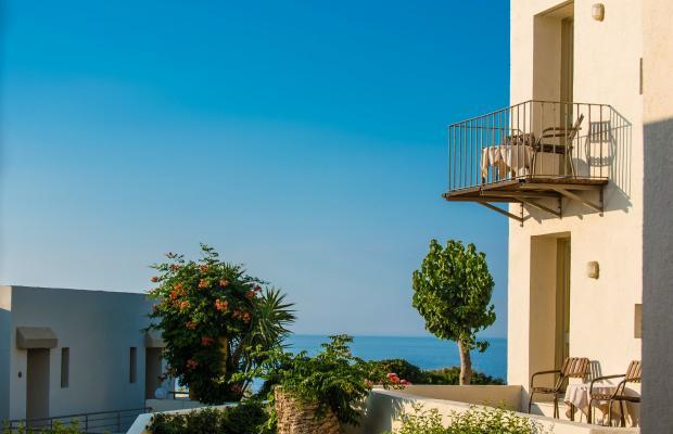 фотографии Scaleta Beach Hotel изображение №8