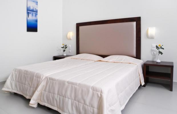 фото отеля Troulis Apart-Hotel изображение №5