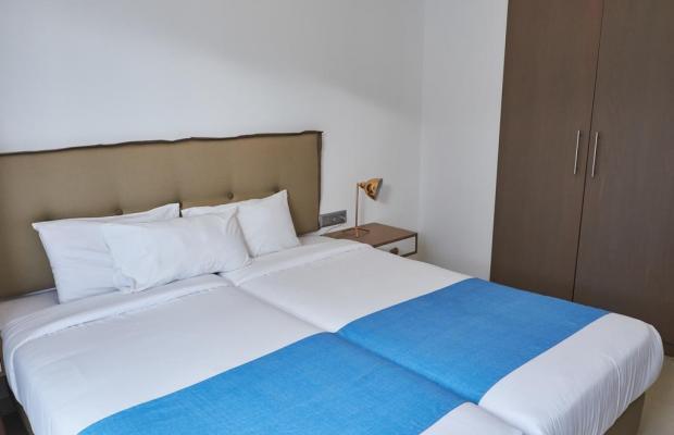 фотографии отеля Troulis Apart-Hotel изображение №3