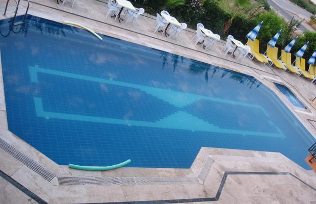 фото MOM's Hotel изображение №30