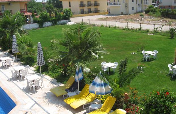 фотографии MOM's Hotel изображение №24