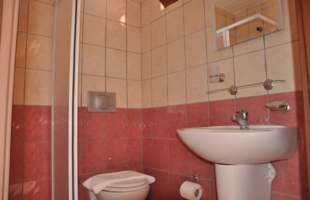фото отеля MOM's Hotel изображение №17