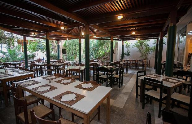 фото отеля Santa Marina Agios Nikolaos изображение №17