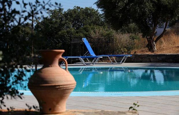 фото отеля Selena Hotel Elounda Village изображение №45
