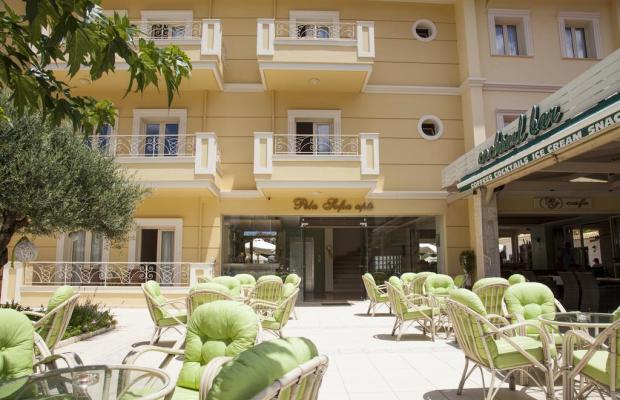 фото отеля Pela Sofia изображение №9