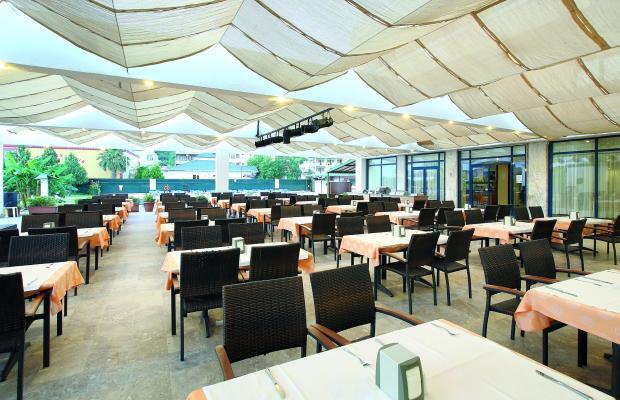 фотографии Idas Club (ex. Noa Nergis Resort; Litera Icmeler Resort) изображение №16