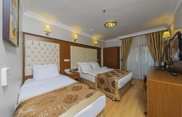 фото отеля Skalion Hotel & Spa изображение №9