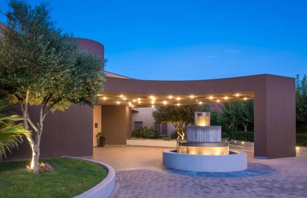 фотографии отеля Blue Bay Resort and Spa изображение №11
